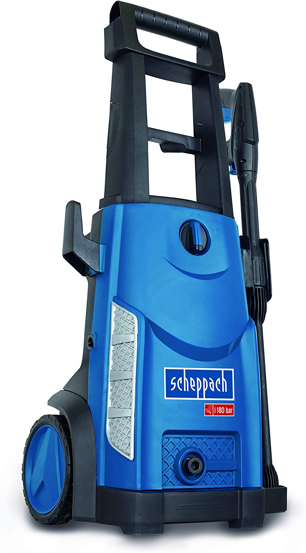 Limpiador de Alta presión 180 Bares, 2400 W.: Amazon.es: Bricolaje y herramientas