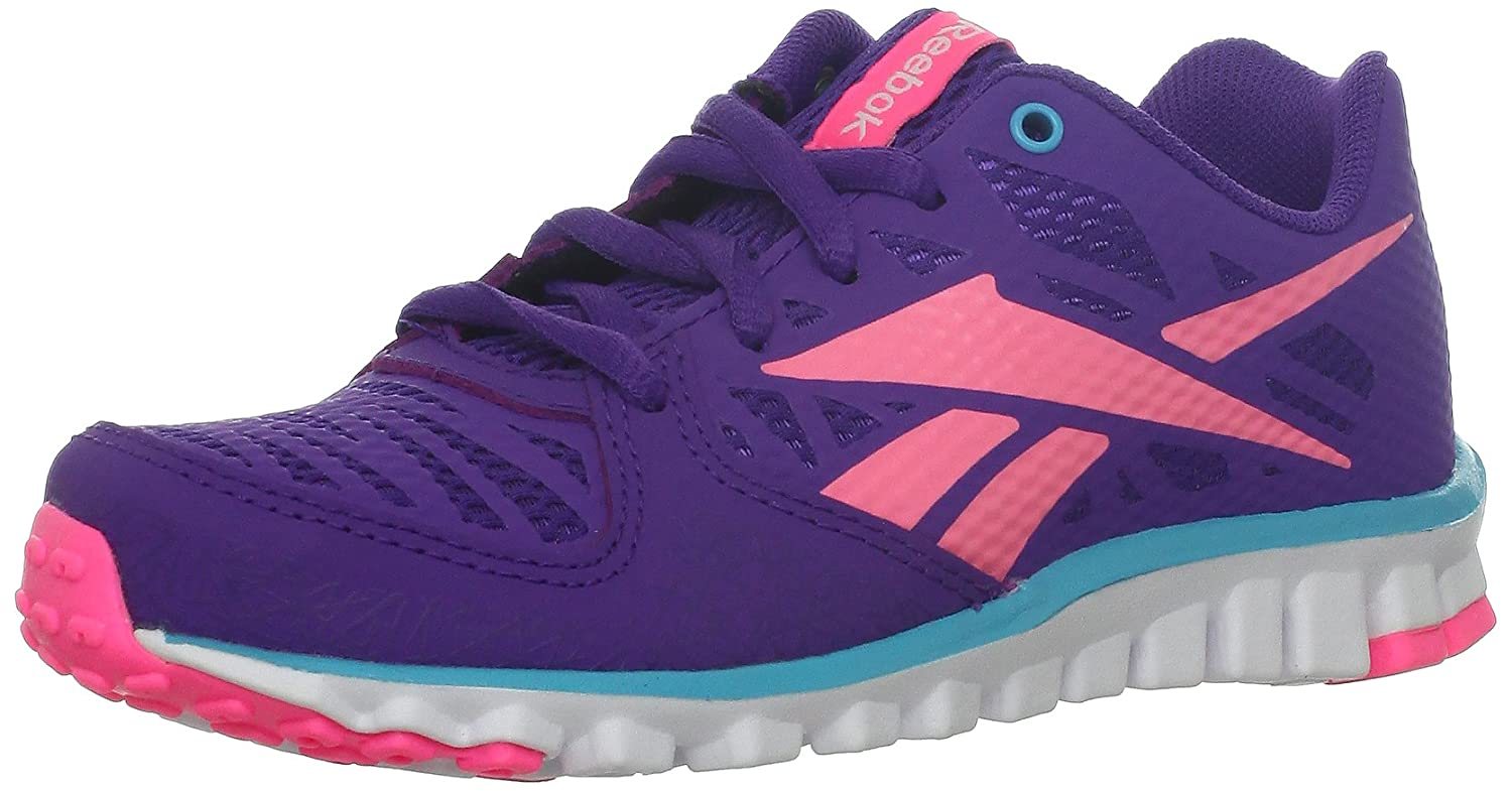 Reebok Realflex Transition 2.0 Trainer (Little Kid/Big Kid) REALFLEX TRANSITION 2.0 - K