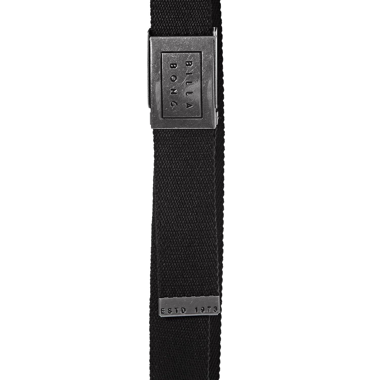 Billabong Sergeant Belt Cintur/ón para hombre