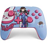 Overwatch Enhanced Wireless Controller for Nintendo Switch and Nintendo Switch Lite - D.Va