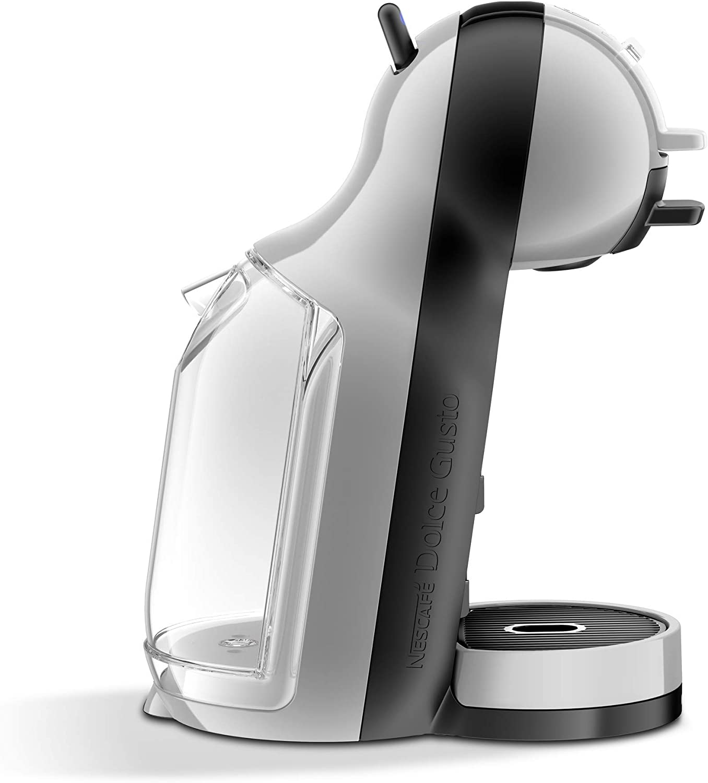 Krups KP123BSC - Cafetera Mini me Artic: Amazon.es: Hogar