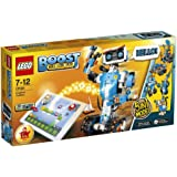 Lego Boost Set, Multi-Colour, 17101