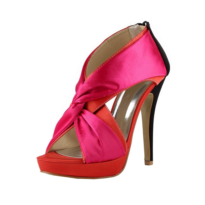 Minitoo rose , - Semelle compensée femme Semelle Rose - rose 2725e36 - piero.space