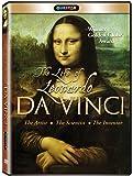 The Life of Leonardo da Vinci 2 pk.