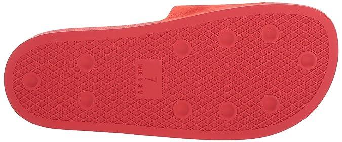 98325bb7a2e6 Amazon.com  adidas Originals Women s Adilette Slide Sandal  Shoes