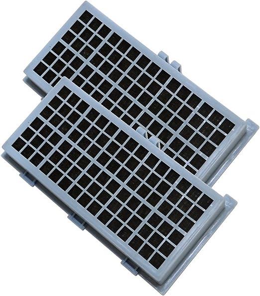1  HEPA-Filter geeignet für Miele S 726