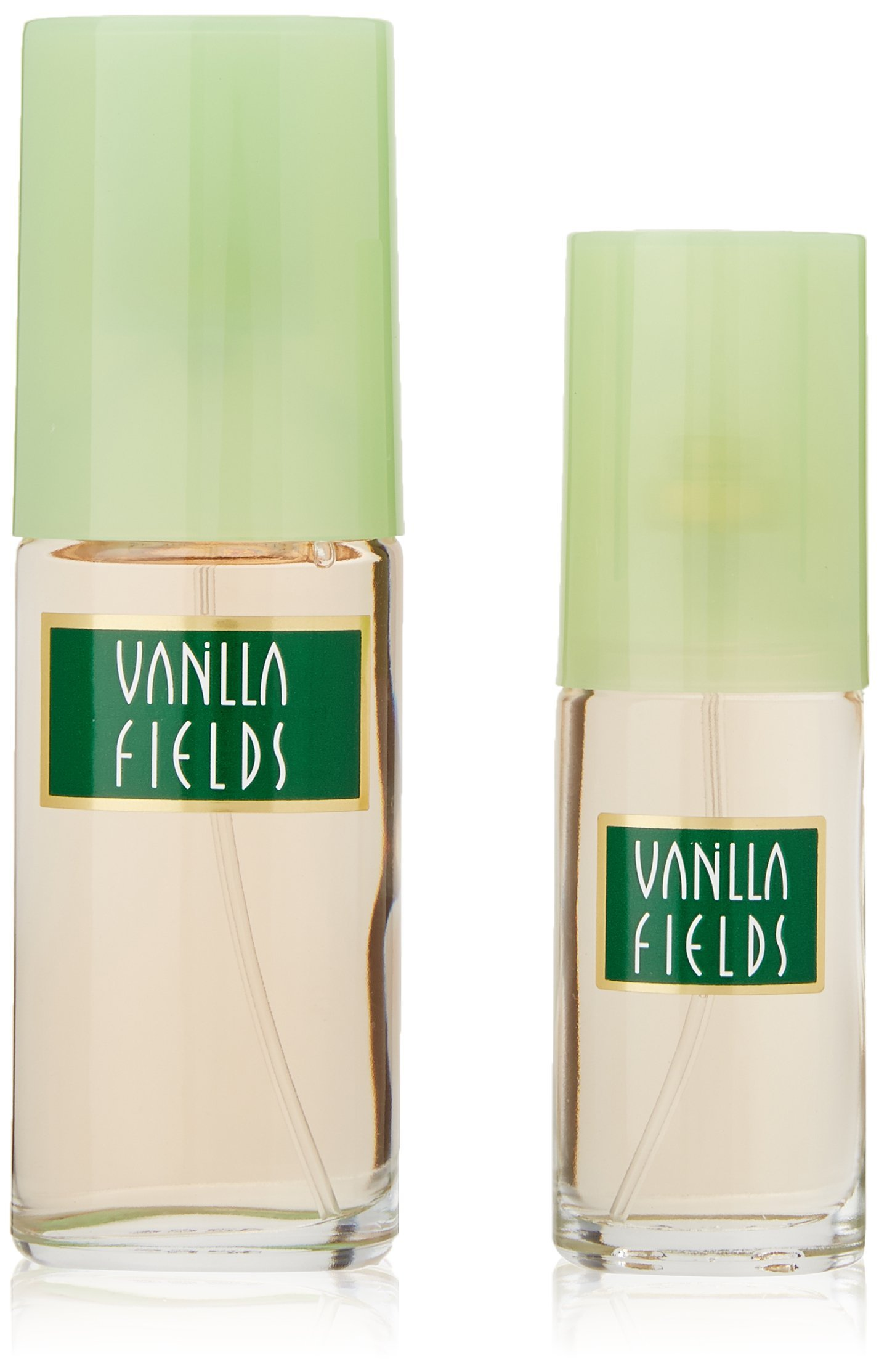 Vanilla Fields by Coty 2-piece Gift Set (Cologne Spray 2.0 oz. and Cologne Spray 1.0 oz.) by Coty