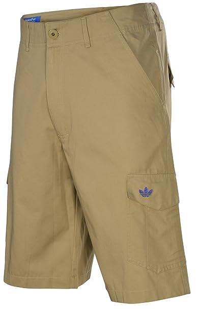 Pantalones cortos de trabajo Adidas Originals Originals Workwear hombre para hombre 13378 beige/ azul f2c8125 - immunitetfolie.website