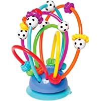 Manhattan Toy Activity Loops Early Development Baby Toy