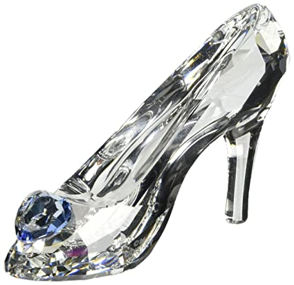 ea88cfabfc4d5 Image Unavailable. Image not available for. Colour  Swarovski Cinderella s  Slipper Crystal Figurine