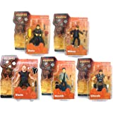 The Goonies Figures (Includes all 5 Action figures from the Set)