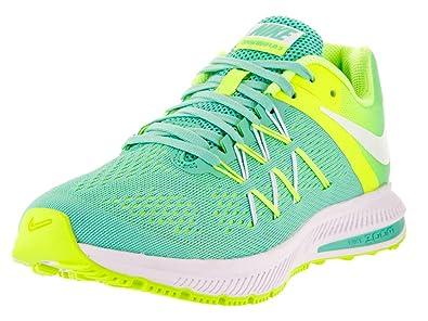 the best attitude c8e24 36ef1 Amazon.com | NIKE Women's Zoom Winflo 3 Running Shoe | Running