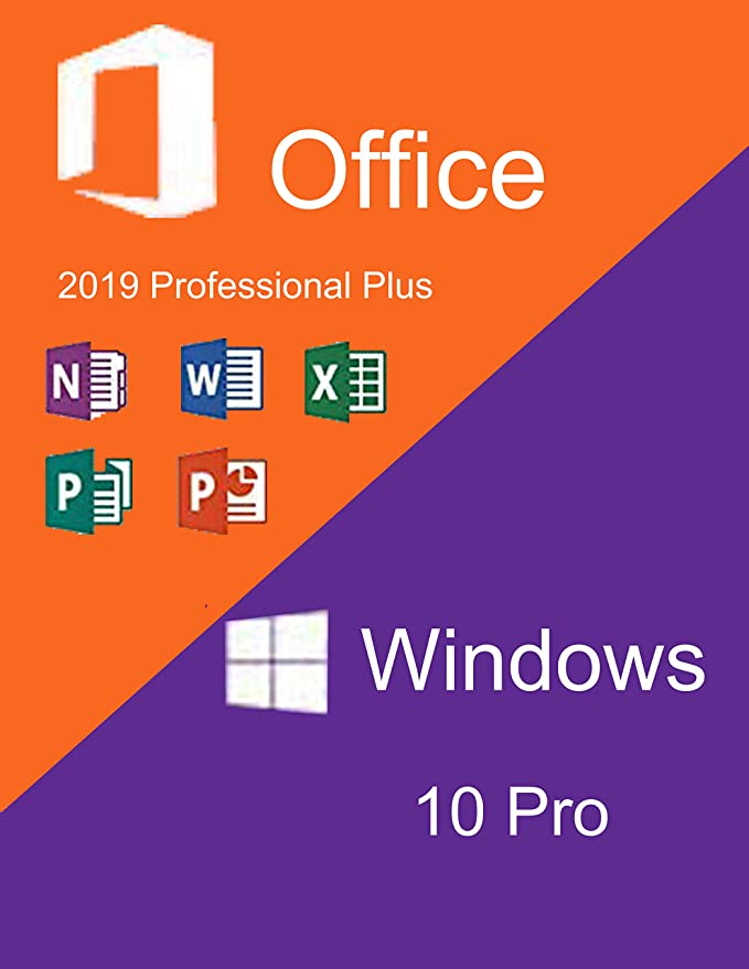 Amazon com: Windows 10 Pro Product Key & Download Link 32/64 Bits