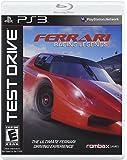 Test Drive: Ferrari Legends - Playstation 3