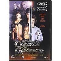 El Corazón Del Guerrero [DVD]