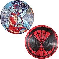 Spider-Man: Homecoming (Original Motion Picture Soundtrack) (Vinyl)