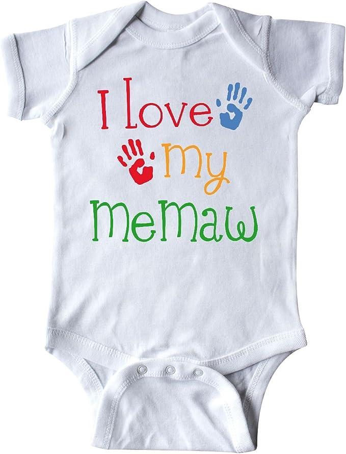 inktastic Girls Im Cute Like My Mom Mothers Day Infant Creeper