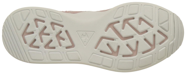 Le Coq Sportif Damen LCS Suede/Satin R Flow W Suede/Satin LCS Trainer Niedrig, Frost Gray Pink (Pale Mauve) da402f