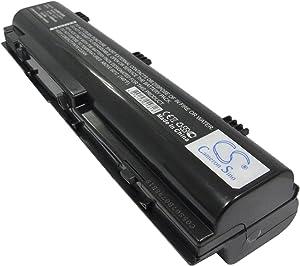 8800mAh Battery for DELL Inspiron 1300, Inspiron B120, Inspiron B130
