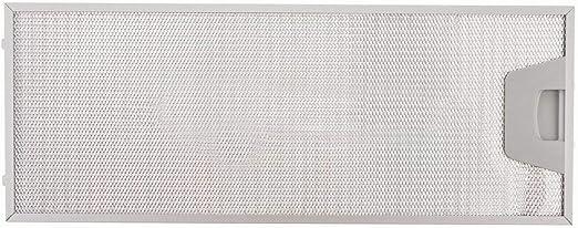 Recamania Filtro metálico Campana extractora TEKA 61874021: Amazon.es: Hogar