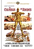 Colossus of Rhodes (DVD-R)