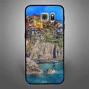 Samsung Galaxy S6 Edge Cinque Terre, Zoot Designer Phone Covers