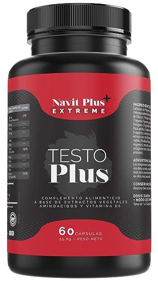 zinc para aumentar testosterona