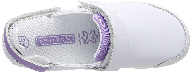 Zapatos de Seguridad Mujer OxypasSalma