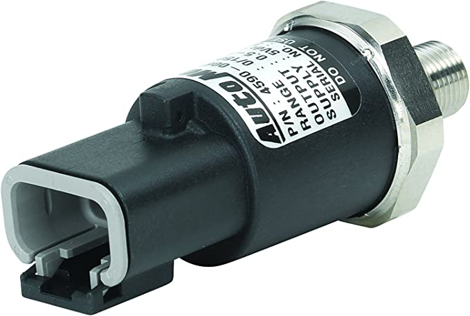 1//8 NPTF Male Stack ST747-1//8NPTF 150 PSI//10 Bar Solid State Pressure Sensor