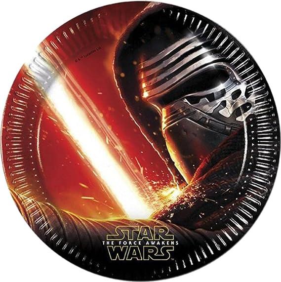 Star Wars: Episodio VII The Force Awakens Fiesta de ...