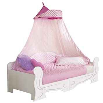 Disney Minnie Mouse Single Bed Day Bed By Hellohome Amazon Co Uk