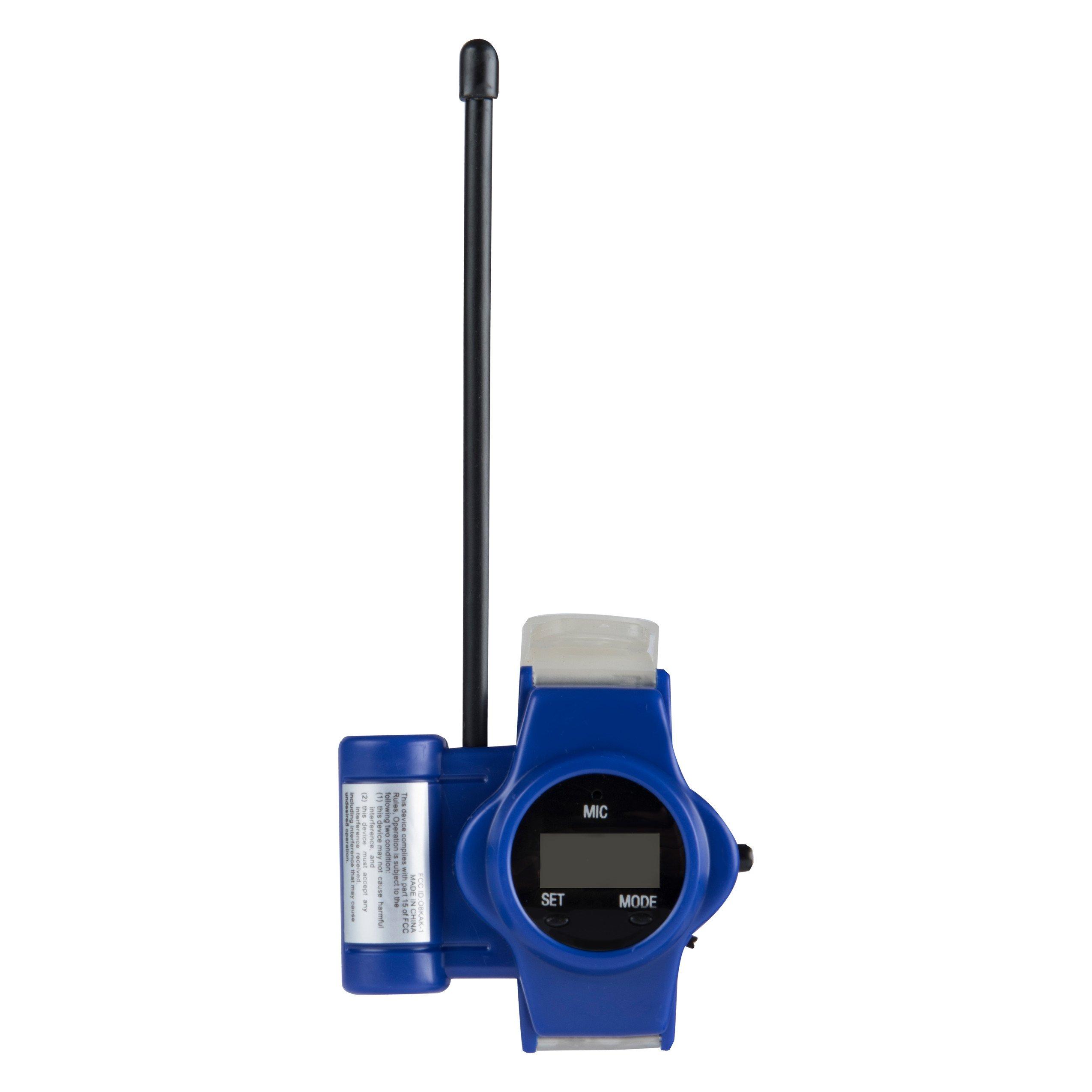 Walkie Talkie 52007 Wrist Watch