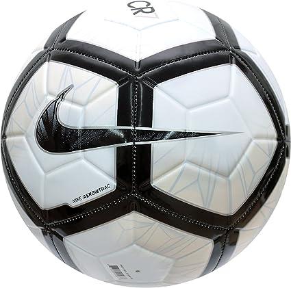 superstición America Tanzania  Nike Cristiano Ronaldo CR7 Prestige - Balón de fútbol, Blanco, 4:  Amazon.com.mx: Deportes y Aire Libre