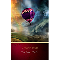 The Road to Oz (English Edition)