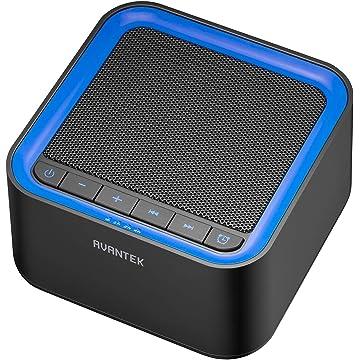 buy AVANTEK White Noise Sound Machine