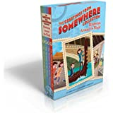 The Greetings from Somewhere Collection: Mysteries Around the World: The Mystery of the Gold Coin; The Mystery of the…