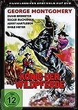 König der Wildpferde [Alemania] [DVD]