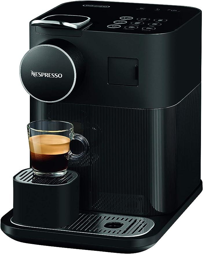 DeLonghi Nespresso Gran Lattissima EN650B - Cafetera monodosis de ...