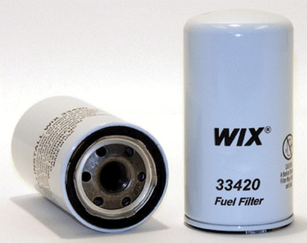 Amazon.com Wix 40 Spin On Fuel Filter   Case of 40 Automotive