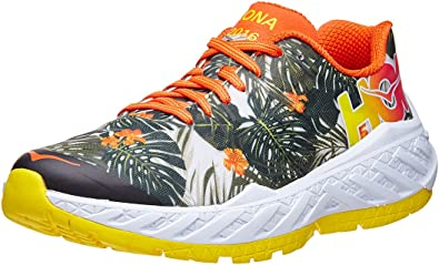 Hoka One One Clayton Mens Running Shoes