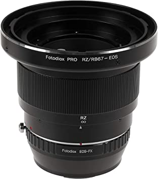 gaixample.org Fotodiox Pro Lens Mount Adapter Compatible with ...