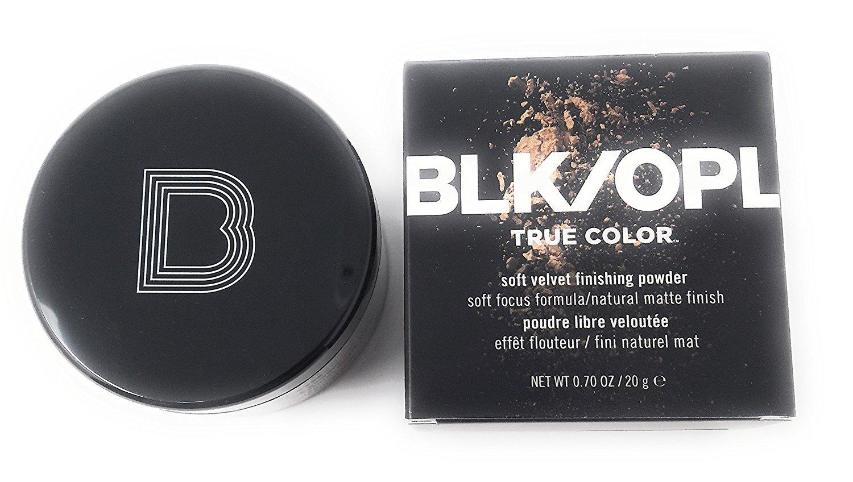 Black Opal 0.7 Ounce True Color Soft Velvet Finishing Powder Medium