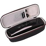 LTGEM EVA Étui rigide Sac de rangement de voyage pour Anker Enceinte Portable Bluetooth Stereo haut-parleur Speaker (A3143).