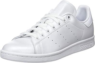 adidas Stan Smith W, Chaussures de Fitness Femme, Blanc