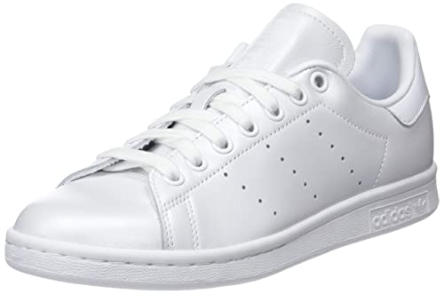 the latest cde44 5930d adidas Stan Smith W, Scarpe da Fitness Donna, Bianco (Ftwbla 000),