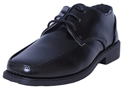 Amazon.com | Josmo Boys Lace-Up Dress Shoes | Oxfords