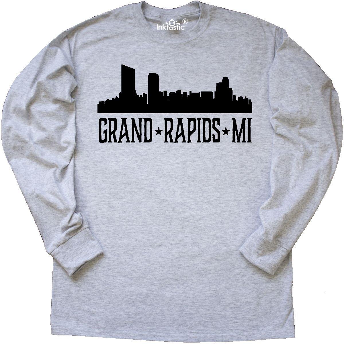 Inktastic Gramma Bear Grandma Tribal Gift Long Sleeve T-Shirt Clothing Present