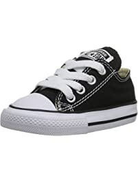 c7f7a6937b43 Converse Kids  Chuck Taylor All Star Canvas Low Top Sneaker