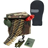 Niños último gran escape Ejército Pack - Ideas de niños militar Juego de roles