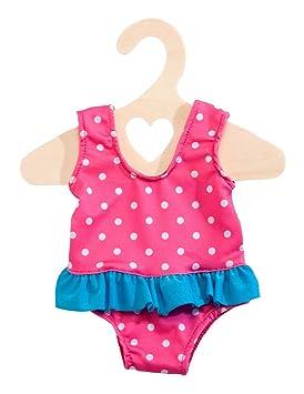 Heless Ropa para muñecos bebé G99fe6k